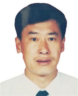 副董事长景三娃