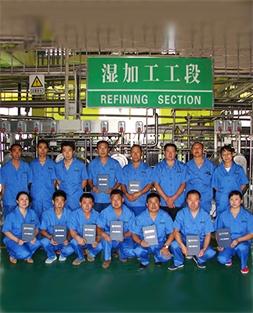 Huaou Company R&D Team